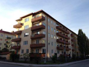Brf Odensgården