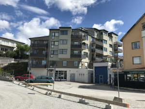 Brf Qvarnberget